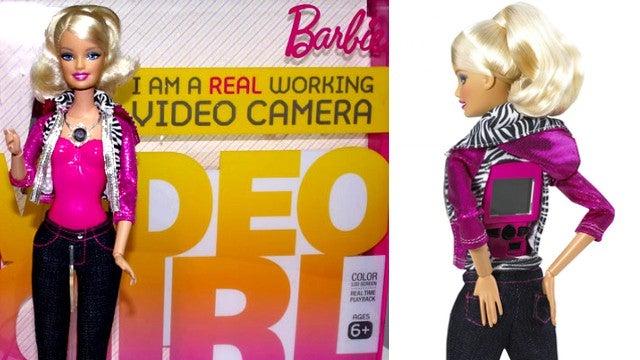 "barbie doll pregnant delivery - Mattel. """