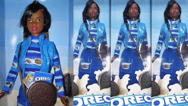 barbie is a good role model speech