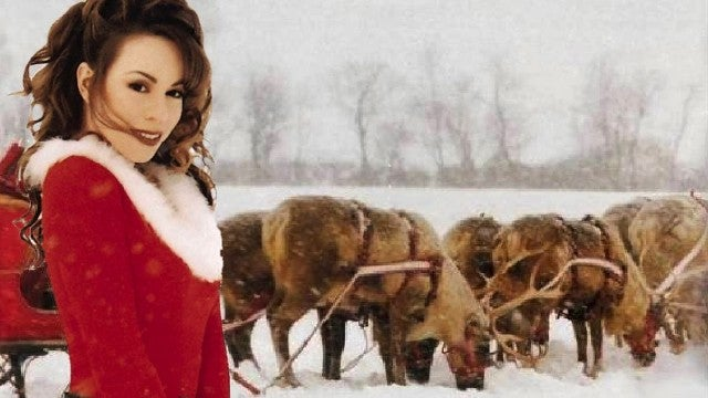 31 Facts You Didn't Kn... Mariah Carey Merry Christmas Youtube
