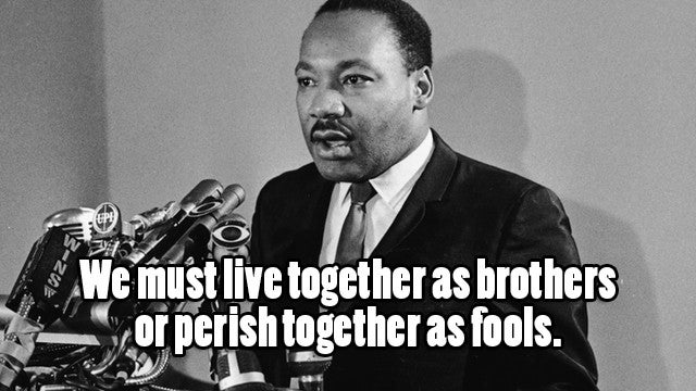 Images Of Martin Luther King Quotes Classy 21 Of Martin Luther King Jr.'s Most Powerful Quotes