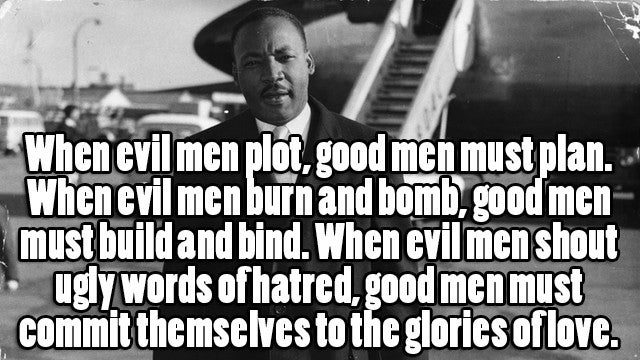 Images Of Martin Luther King Quotes Custom 21 Of Martin Luther King Jr.'s Most Powerful Quotes
