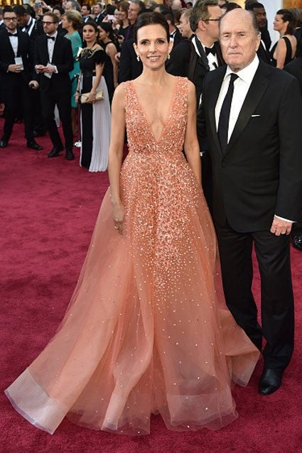 Awkward Jennifer Lopez Amp Robert Duvall S Wife Wore The