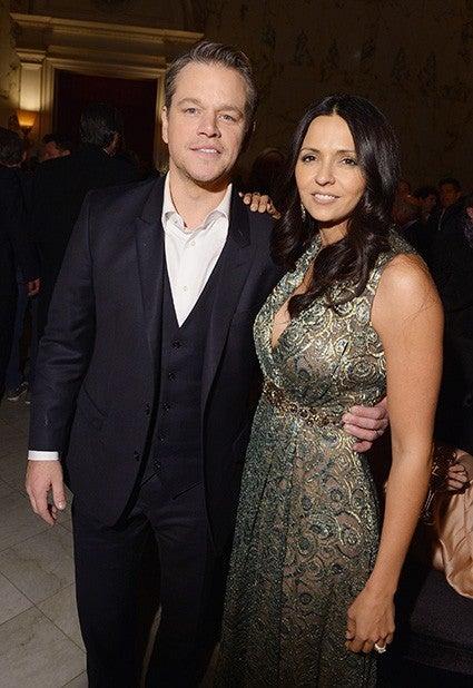 7 Celebrity Couples' '...