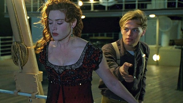 This Titanic Fan Theory Could Change The Way You Watch The Movie