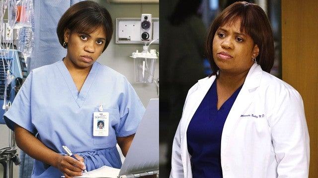 This Is What the 'Grey's Anatomy' Cast Looks Like 10 Years ...