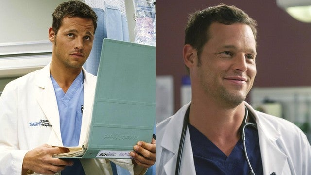 This Is What the \'Grey\'s Anatomy\' Cast Looks Like 10 Years Later ...