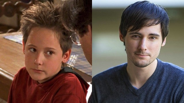What the Cast of 'Lizzie McGuire' Looks Like Now ...