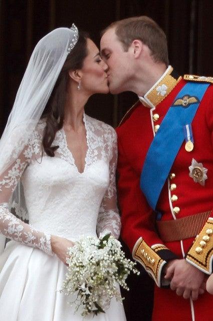 9 Best Celeb Wedding Dresses