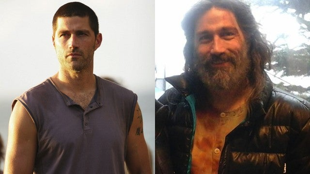 Here's What the Cast of 'Lost' Looks Like Now ...