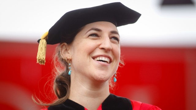 9 Brainy Celebrities Who Earned Advanced Degrees In College