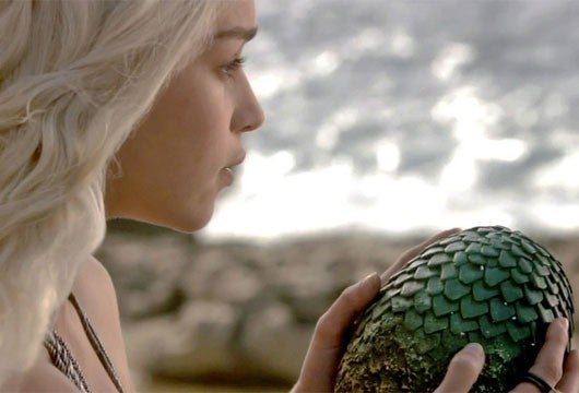 Jay Z Buys Beyonce A Game Of Thrones Dragon Egg Entertainment
