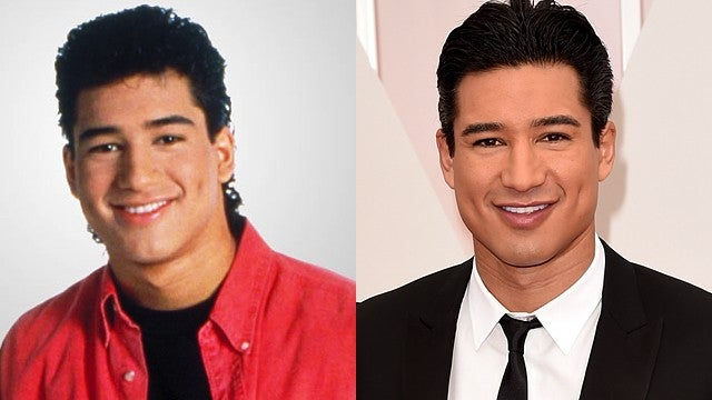 Heres What The Cast Of Saved By The Bell Looks Like Now - Heres what success kid looks like now hes all grown up