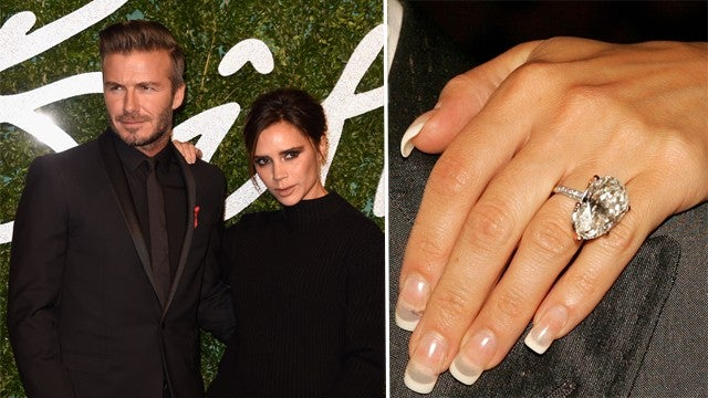 BlingedOut Celeb Engagement Rings by the Numbers Entertainment