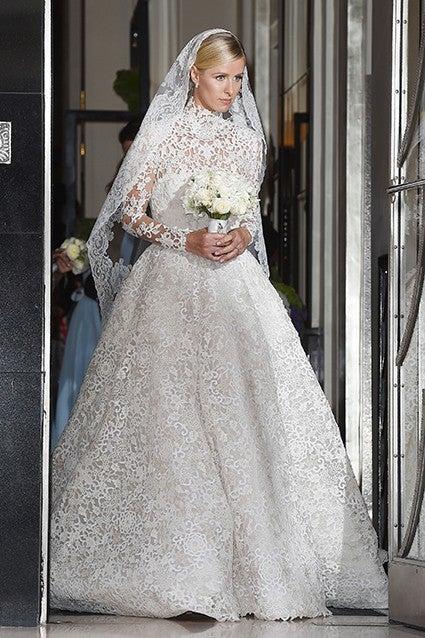Valentino Wedding Dresses