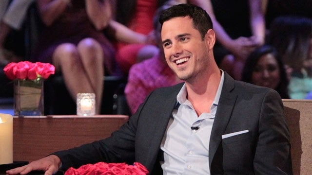 Who is ben higgins from bachelor dating