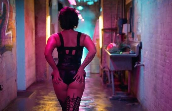 Watch Demi Lovatos Super Sexy Cool For The Summer Video -4407
