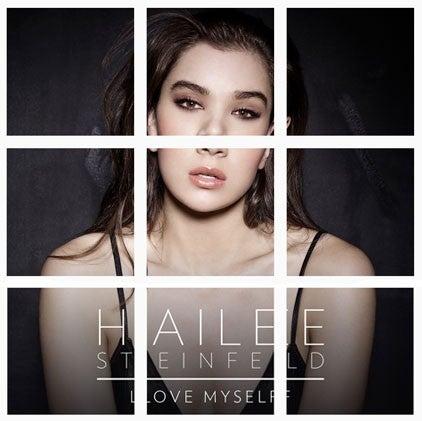 descargar love myself hailee steinfeld mp3