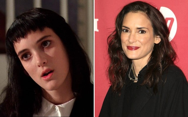Winona Ryder Confirms A Beetlejuice Sequel Here S What