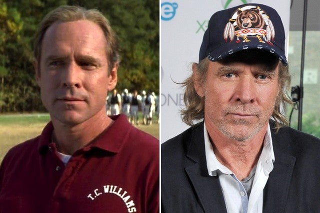 heres what the cast of remember the titans looks like