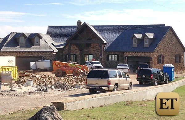 EXCLUSIVE: See Blake Shelton's Reported New Home in ...