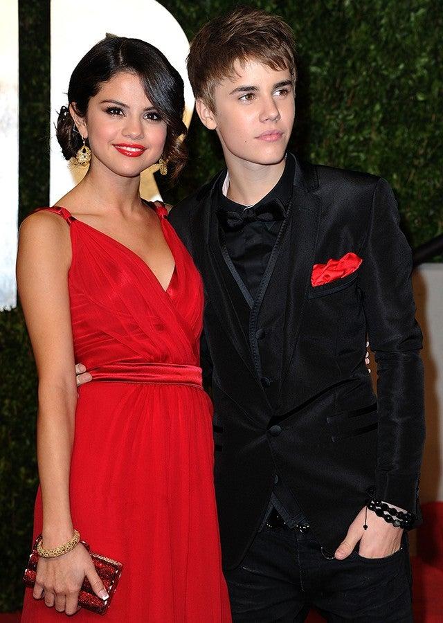 Selena gomez justin bieber hookup dress up games