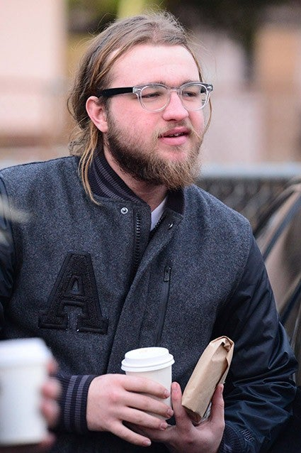 Former 'Two and a Half Men' Star Angus T. Jones Is Now ...