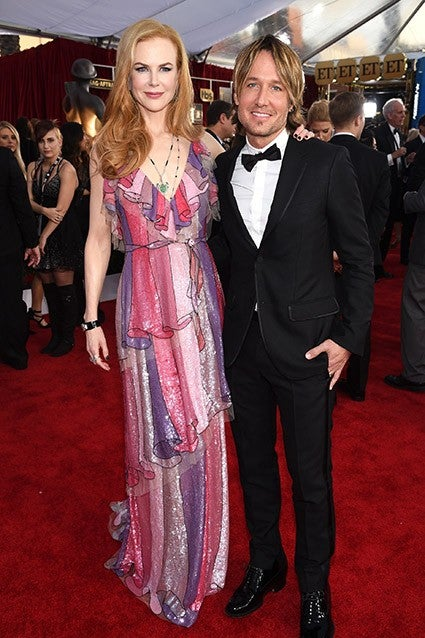 Getty Images Watch Keith Urban Expresses His Love For Nicole Kidman