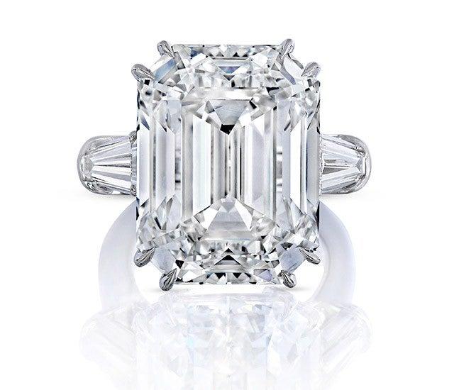 wilfredo rosado - Mariah Carey Wedding Ring
