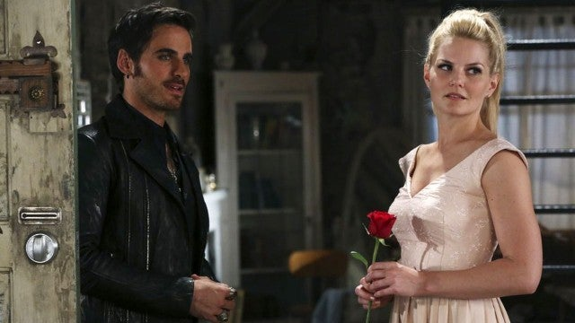 storybrooke dating service Once upon a time returns tonight for its seventh season, during which most of the original characters are gone and we've left storybrooke for goodit's a recipe for a mighty big mess, but fans .