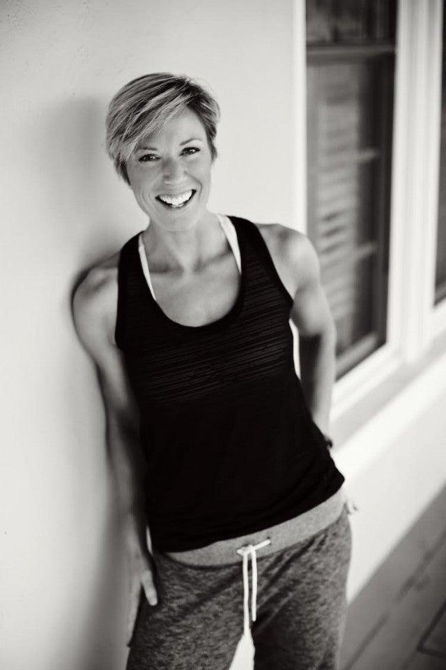 Exclusive Carrie Underwood S Trainer Erin Oprea Reveals