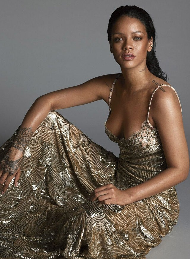 Rihanna Gets Real About Beyonce Rivalry Reveals Her One