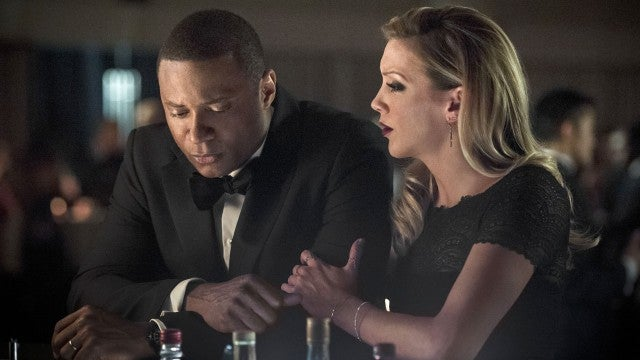 EXCLUSIVE: 'Arrow' Boss Reveals 4 Reasons Why [SPOILER] Was Killed