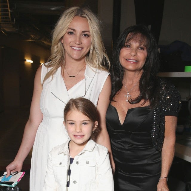 jamie lynn spears and britney relationship with jason