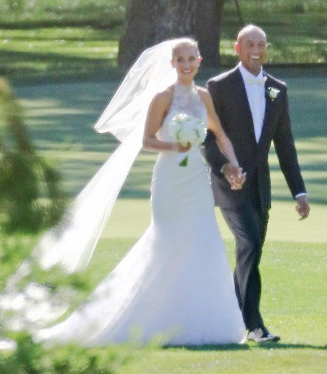Derek Jeter Marries Hannah Davis In Intimate Napa Wedding