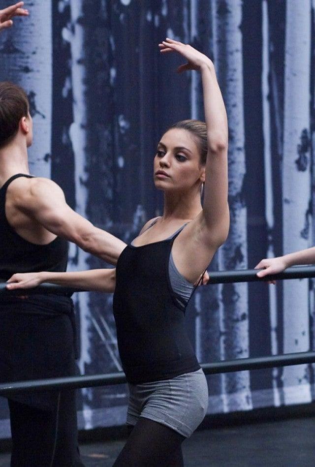 Mila Kunis Recalls Awful Diet For Black Swan