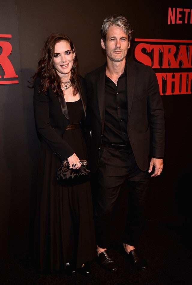 Winona Ryder Explains Why She's Never Been Married ...