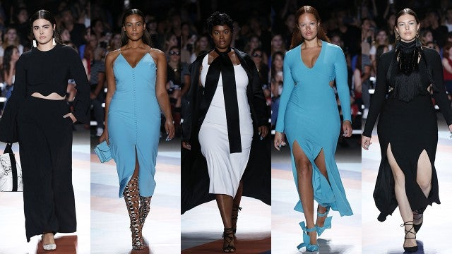 EXCLUSIVE: Christian Siriano, a Designer for All Women ...