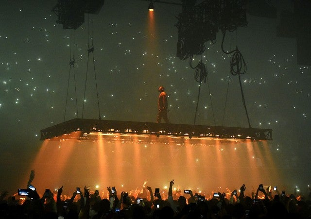 Kanye West's Difficult 2016: A Timeline From 'Life of Pablo