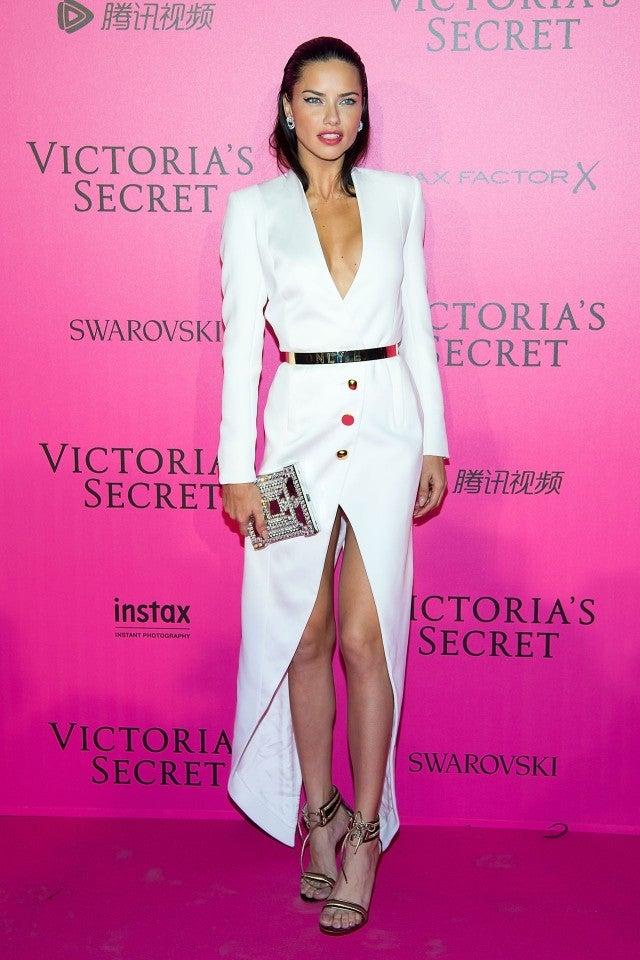 Kendall Jenner Gigi Hadid Adriana Lima Amp More See All