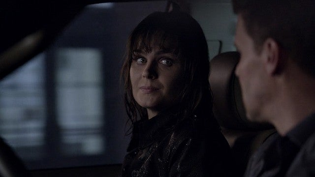 Does bones hook up with booth