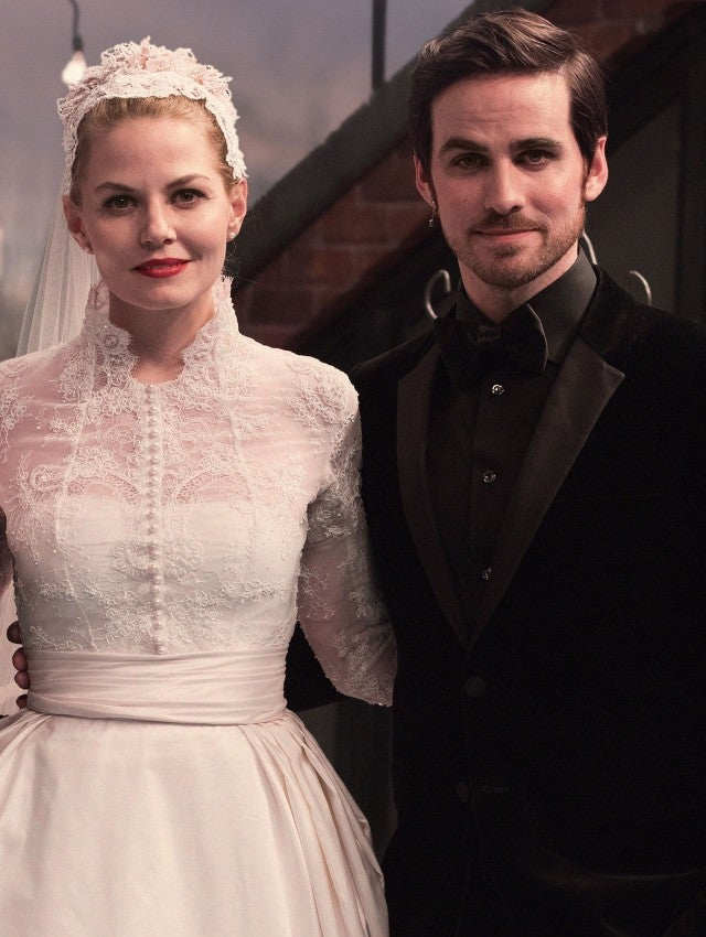 EXCLUSIVE: The 7 Biggest Secrets From Hook & Emma's 'Once Upon a