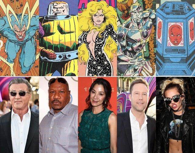 "Marvel Entertainment. """
