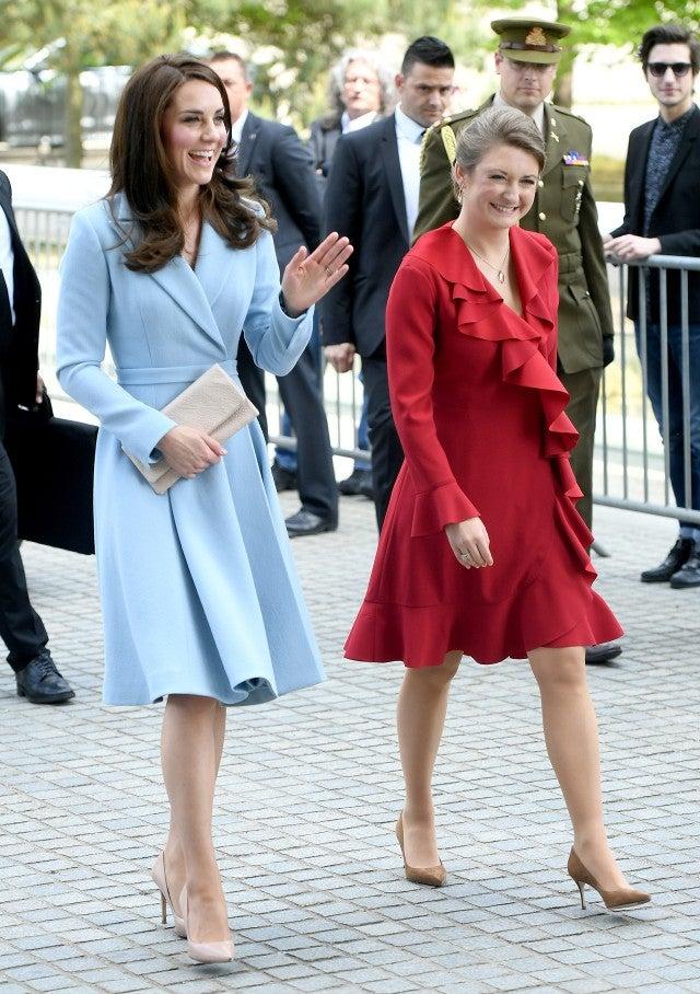Princess Kate Dresses