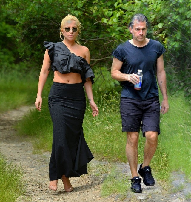 Lady Gaga & Christian Carino's Relationship Timeline: How He Went from Her Agent to Fiance to Ex in 2 Years