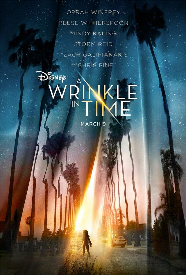 quotes from a wrinkle in time