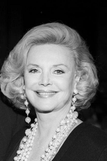 Frank Sinatra Children Barbara Sinatra, Wife ...