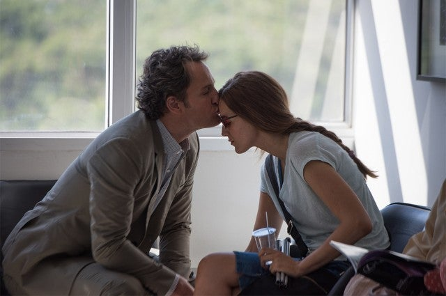 Blake Lively, Jason Clarke in 'All I See Is You'