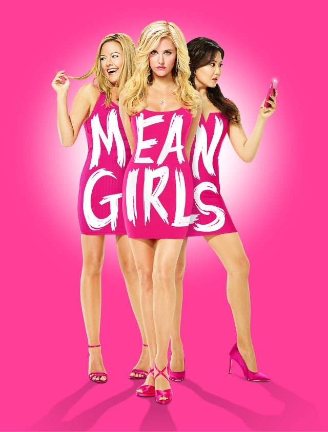 Mean Girls Broadway