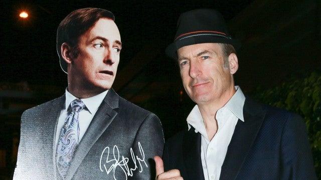 Bob Odenkirk Emmys After Party