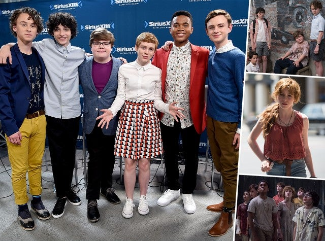 Fall Movie Preview 9 Breakout Child Stars Oscar Contenders Action